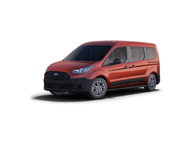 2019 Ford Transit Connect Wagon XL Wagon Passenger Wagon LWB for sale in Springfield, IL
